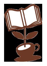 cafecuento exprés, microrrelatos para leer en compañía de un café (té, mate o lo que quieras), de © Elina Hebe Prado. Ilustración © David Cofreces