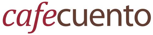 Cafecuento ediciones Mobile Retina Logo