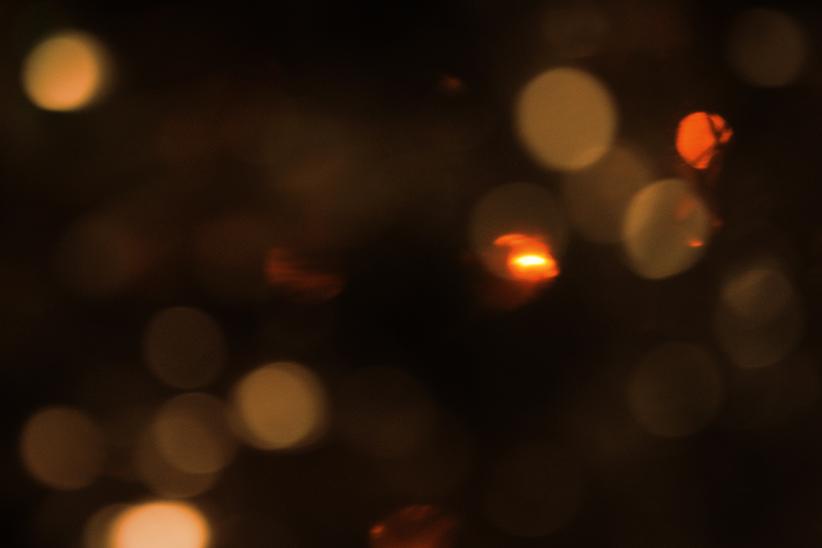 Los sentidos de la noche microrrelato de Hebe Prado en cafecuento ediciones