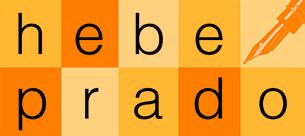 Hebe Prado Logo
