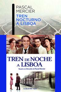 Tren nocturno a Lisboa, una película que me gustó más que el libro