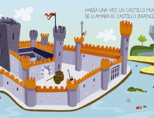 LOS CASTILLOS. Dentro de las murallas
