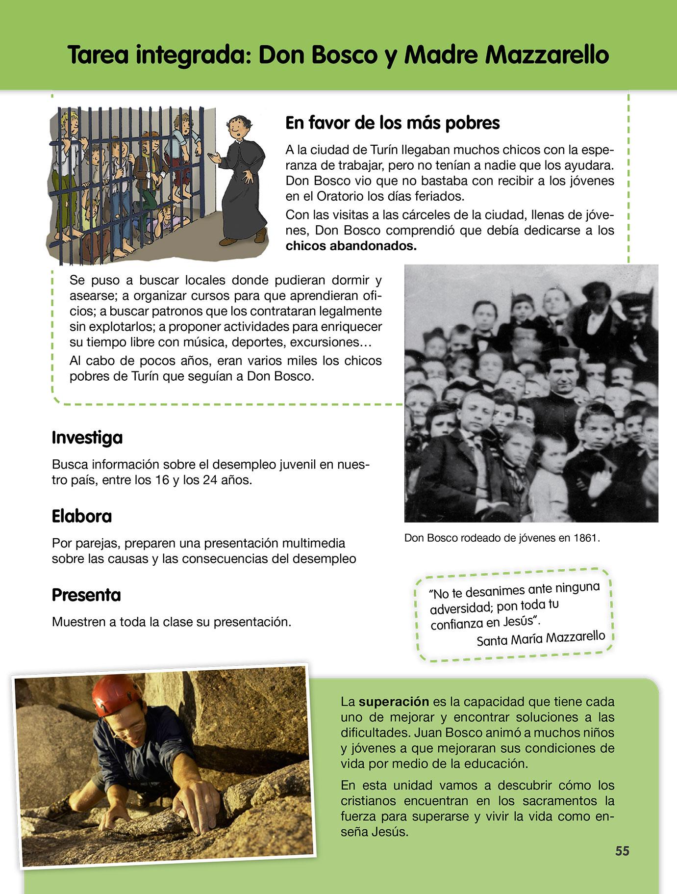 Adaptación español peninsular a latino R6 6 Hebe Prado