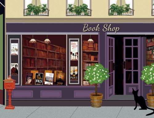 De libreras y librerías